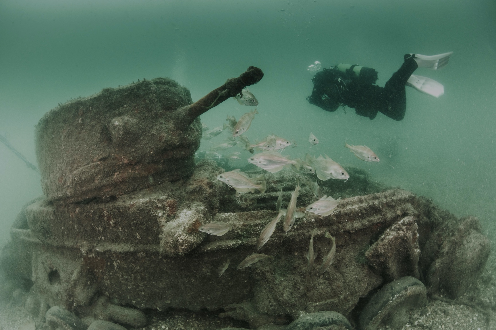2017, Wessex Archaeology, Blyth NaREC Offshore Demonstration Site, Archaeological Assessment of Gardline 2016 Geophysical Data