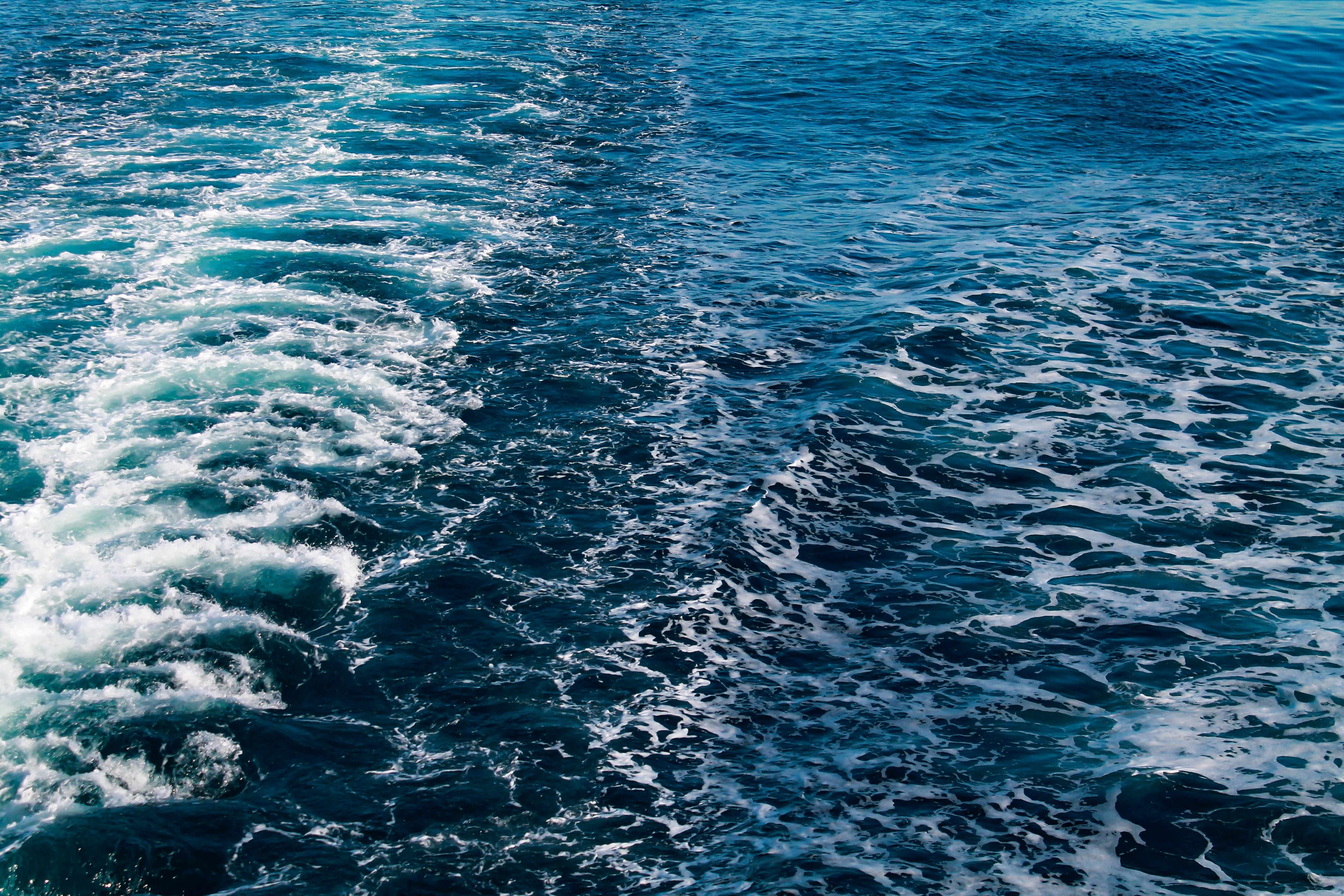 2010, Subacoustech, Ormonde Offshore Wind Farm, Subsea Acoustic Survey